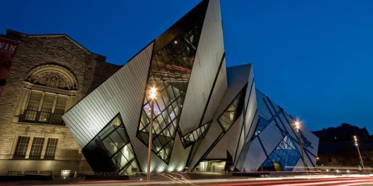 Royal Ontario Museum: A Complete Guide of Royal Ontario Museum (ROM)
